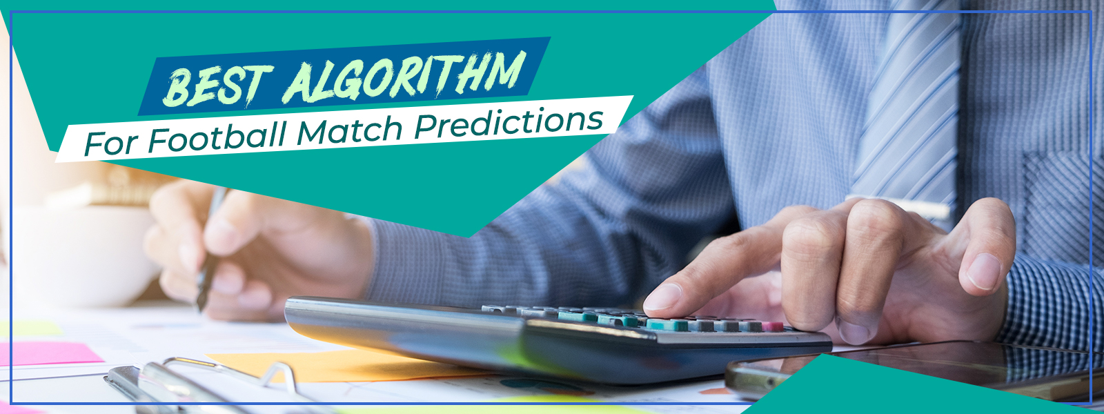 Best Algorithm For Football Match Predictions