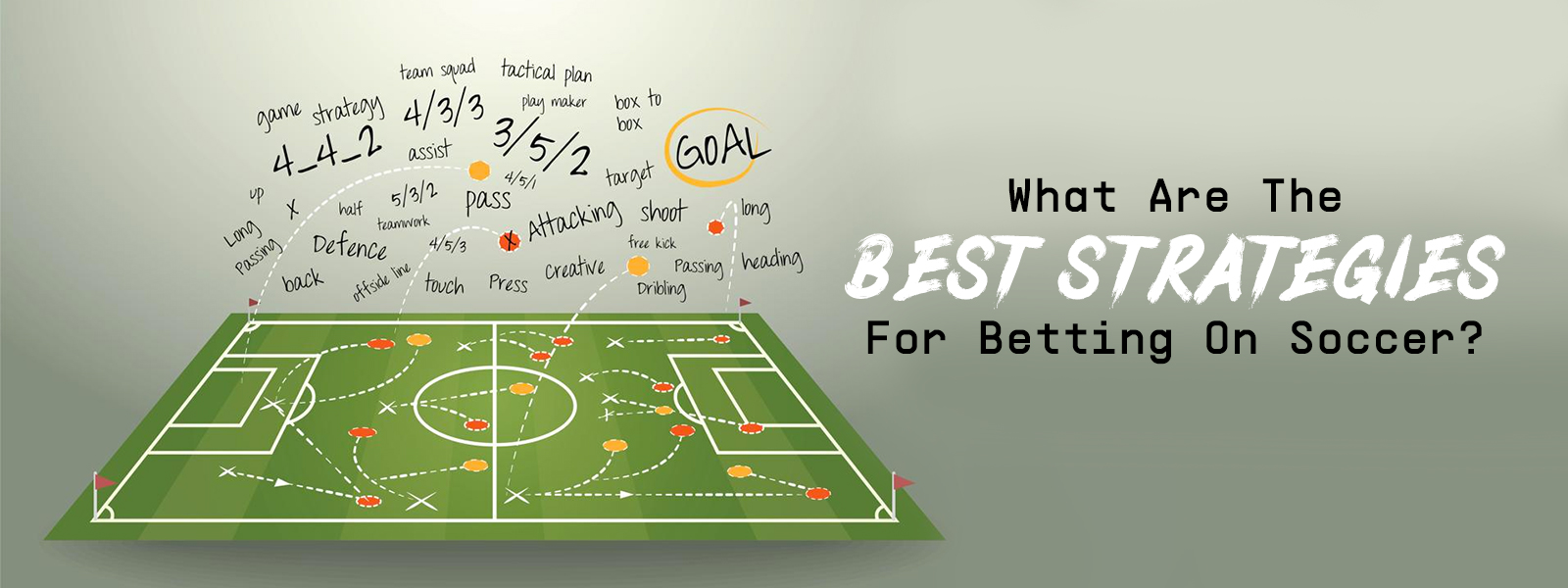 What Are The Best Strategies For Betting On Soccer?