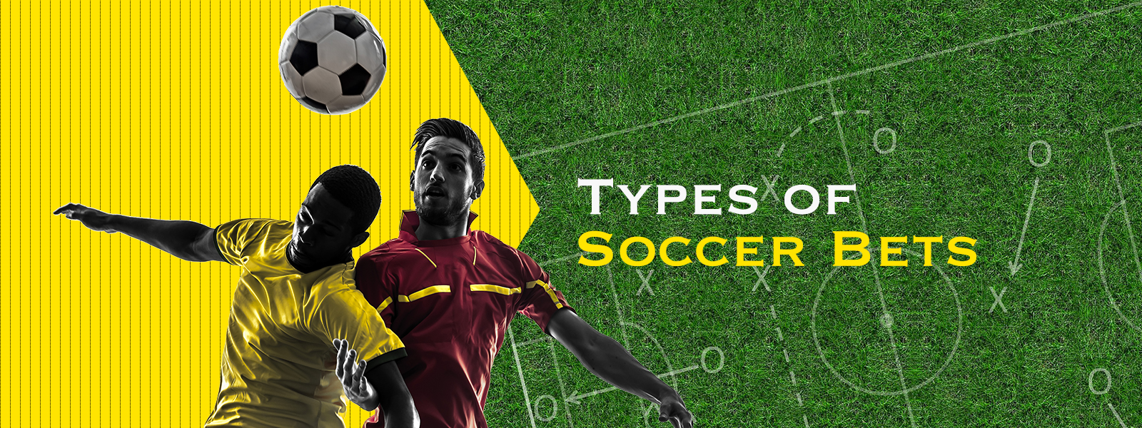 Types Of Soccer Bets